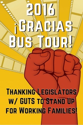 PINTER ¡2nd Annual Gracias Bus Tour! (1)